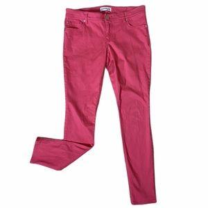 🆕Express Pink Soft Jegging Skinny Jean